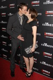 Kennedy Photo - 28  March 2011 - Beverly Hills California - Autumn Reeser and Boyfriend Jesse Warren The Kennedys World Premiere Held At The AMPAS Samuel Goldwyn Theater Photo Kevan BrooksAdMedia