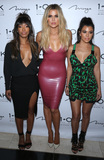 Malika Haqq Photo - 27 May 2016 - Las Vegas Nevada - Malika Haqq Khloe Kardashian Kourtney Kardashian  Scott Disick celebrates his birthday at 1OAK Nightclub inside The Mirage Photo Credit MJTAdMedia