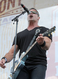 Troy Gentry Photo - 11 June 2015 - Nashville Tennessee - Troy Gentry Montgomery Gentry 2015 CMA Music Festival Day One held at the Chevrolet Riverfront Stage Photo Credit Dara-Michelle FarrAdMedia