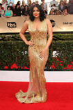 Ariel Winter Photo - 29 January 2017 - Los Angeles California - Ariel Winter 23rd Annual Screen Actors Guild Awards held at The Shrine Expo Hall Photo Credit AdMedia