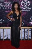 Bresha Webb Photo - 06 November 2015 - Las Vegas NV - Bresha Webb 2015 Soul Train Awards Arrivals at the Orleans Arena Photo Credit MJTAdMedia