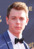Chad Duell Photo - 28 April 2017 - Pasadena California - Chad Duell 44th Annual Daytime Creative Arts Emmy Awards held at Pasadena Civic Center in Pasadena Photo Credit Birdie ThompsonAdMedia