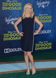 Angela Kinsey Photo - 17 November - Hollywood Ca - Angela Kinsey Arrivals for the Premiere of Disney-Pixars The Good Dinosaur held at The El Capitan Theater Photo Credit Birdie ThompsonAdMedia