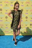Rowan Blanchard Photo - 16 August 2015 - Los Angeles California - Rowan Blanchard Teen Choice Awards 2015 - Arrivals held at the USC Galen Center Photo Credit Byron PurvisAdMedia