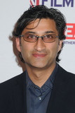 Asif Kapadia Photo - 26 February 2016 - West Hollywood California - Asif Kapadia The Film is GREAT Reception Honoring British Nominees of the 88th Annual Academy Awards held at Fig  Olive Photo Credit Byron PurvisAdMedia