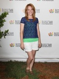 Elizabeth Glaser Photo - 3 June April 2012 - Los Angeles California - Katie Leclerc Elizabeth Glaser Pediatric AIDS Foundations 23rd Annual A Time For Heroes Celebrity Picnic Held at The Wadsworth Theater Photo Credit Faye SadouAdMedia