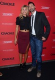 Jennifer Akerman Photo - 14 August 2014 - West Hollywood California - Jennifer Akerman Paul Leyden Crackle Presents Summer Premiere Event for Crackle Originals Sequestered and Cleaners held at 1 OAK LA in West Hollywood Ca Photo Credit Birdie ThompsonAdMedia