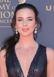 Ashleigh Brewer Photo - 30 April 2017 - Pasadena California - Ashleigh Brewer 44th Annual Daytime Emmy Awards held at Pasadena Civic Centerin Pasadena Photo Credit Birdie ThompsonAdMedia