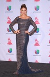 Blanca Soto Photo - 21 November 2013 - Las Vegas NV -  Blanca Soto The 2013 Latin Grammy Awards media room arrivals at Mandalay Bay Casino ResortPhoto Credit mjtAdMedia