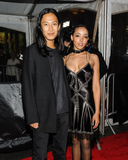 Alexander Wang Photo - 26 April 2016 - New York New York- Alexander Wang Tinashe 2016 Time 100 Gala Photo Credit Mario SantoroAdMedia