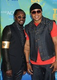 LL Cool J Photo - 7 August 2011 - Universal City California - William and LL Cool J 2011 Teen Choice Awards - Arrivals held at Gibson Amphitheatre Photo Credit Byron PurvisAdMedia