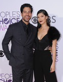 Adam Rodriguez Photo - 18 January 2017 - Los Angeles California - Adam Rodriguez 2017 Peoples Choice Awards held at the Microsoft Theater Photo Credit Birdie ThompsonAdMedia