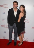 Amanda Setton Photo - 11 March 2014 - Beverly Hills California - James Wolk Amanda Setton  Arrivals for the Television Academys 23rd Annual Hall of Fame at The Beverly Wilshire Hotel in Beverly Hills Photo Credit Birdie ThompsonAdMedia