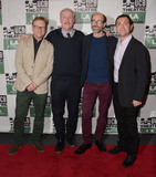Andy Daly Photo - 04 October  2015 - Hollywood California - Andy Daly Matt Walsh Brian Huskey Joe Lo Truglio  Filmbuff and Badlands Features presents Matt Walshs A Better You Los Angeles premiere held at the UCB Sunset Theater Photo Credit Birdie ThompsonAdMedia