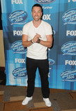 Ace Young Photo - 07 April 2016 - Hollywood California - Ace Young Arrivals for FOXs American Idol Finale For The Farewell Season held at The Dolby Theater Photo Credit Birdie ThompsonAdMedia