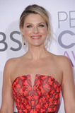 Ali Larter Photo - 18 January 2017 - Los Angeles California - Ali Larter 2017 Peoples Choice Awards held at the Microsoft Theater Photo Credit Birdie ThompsonAdMedia