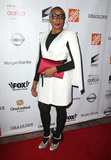 Aisha Hinds Photo - 08 February 2017 - Los Angeles California - Aisha Hinds 8th Annual AAFCA Awards held at the Taglyan Complex Photo Credit F SadouAdMedia