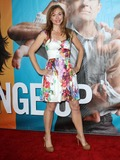 Arin Logan Photo - 1 August 2011 - Westwood California - Arin Logan The Change-Up Los Angeles Premiere Held At The Regency Village Theatre Photo Credit Kevan BrooksAdMedia