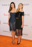 Aly Michalka Photo - 15 April 2016 - Beverly Hills California - Aly Michalka AJ Michalka Arrivals for the 23rd Annual Race To Erase MS Gala held at Beverly Hilton Hotel Photo Credit Birdie ThompsonAdMedia