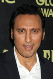 Aasif Mandvi Photo - 18 November 2015 - West Hollywood California - Aasif Mandvi Hollywood Foreign Press Association and InStyle Celebrate The 2016 Golden Globe Award Season held at Ysabel Photo Credit Byron PurvisAdMedia