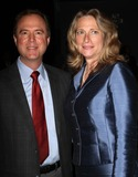 Adam Schiff Photo - 16 April 2012 - West Hollywood California - Congressman Adam Schiff AssemblyMember Betsy Butler Jeff Prang and Abbe Land West Hollywood New mayor  Mayor pro term Sworn in Ceremony during council meeting Held at WEHO Council chambers Photo Credit Faye SadouAdMedia