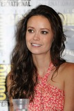 Summer Glau Photo - 13 July 2012 - San Diego California - Summer Glau Firefly Press Room at Comic Con 2012 held at the Bayfront Hilton Hotel Photo Credit Byron PurvisAdMedia