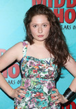 Emma Kenney Photo - 05 October 2016 - Hollywood California - Emma Kenney Middle School The Worst Years Of My Life Los Angeles Premiere held at TCL Chinese 6 Theatres Photo Credit F SadouAdMedia