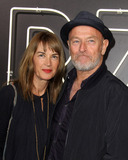 Amanda Pays Photo - 20 April 2017 - Los Angeles California - Corbin Bernsen and wife Amanda Pays American Gods Los Angeles Premiere held at The Cinerama Dome Theatre Photo Credit AdMedia