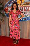 Aubry Bracco Photo - 24 May 2017 - Los Angeles California - Aubry Bracco Survivor Game Changers Mamanuca Islands Finale held at CBS Studio Center Photo Credit AdMedia