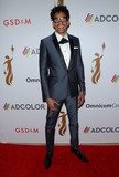 Aaron Walton Photo - 20 September 2014 - Beverly Hills California - Aaron Walton Arrivals for the 8th Annual ADCOLOR Awards held at The Beverly Hilton Hotel in Beverly Hills Ca Photo Credit Birdie ThompsonAdMedia