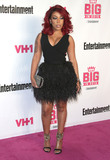 K Michelle Photo - 15 November 2015 - West Hollywood California - K Michelle VH1 Big In 2015 With Entertainment Weekly Awards held at the Pacific Design Center Photo Credit SammiAdMedia
