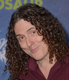 Al Yankovic Photo - 17 November - Hollywood Ca - Al Yankovic Arrivals for the Premiere of Disney-Pixars The Good Dinosaur held at The El Capitan Theater Photo Credit Birdie ThompsonAdMedia