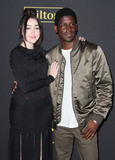 Noah Cyrus Photo - 09 February 2017 - West Hollywood California - Noah Cyrus Labrinth 2017 Billboard Power 100 held at Cecconis  Photo Credit F SadouAdMedia