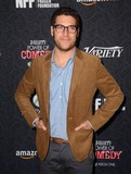 Adam Pally Photo - 16 November  2013 -  Hollywood California - Adam Pally Celebrity arrivals at the 4th Annual Varietys Power of Comedy event presented by XBox One at The Avalon Hollywood in Hollywood Ca Photo Credit Birdie ThompsonAdMedia