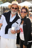 Andy Hall Photo - 11 May 2013 - Los Angeles California - Andy Garcia Halle Berry 20th Annual EIF Revlon RunWalk For Women held at the LA Memorial Coliseum Photo Credit Byron PurvisAdMedia
