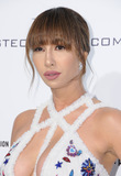 Jackie Cruz Photo - 26 February 2017 - West Hollywood California - Jackie Cruz 25th Annual Elton John Academy Awards Viewing Party held at West Hollywood Park Photo Credit Birdie ThompsonAdMedia