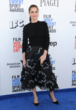 Amanda Peet Photo - 25 February 2017 - Santa Monica California - Amanda Peet 2017 Film Independent Spirit Awards held held at the Santa Monica Pier Photo Credit Birdie ThompsonAdMedia