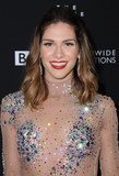 Allison Holker Photo - 22 November 2016 - Los Angeles California Allison Holker ABCs Dancing With The Stars Season 23 Finale held at The Grove Photo Credit Birdie ThompsonAdMedia