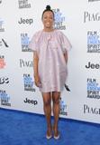 Aisha Tyler Photo - 25 February 2017 - Santa Monica California - Aisha Tyler 2017 Film Independent Spirit Awards held held at the Santa Monica Pier Photo Credit Birdie ThompsonAdMedia