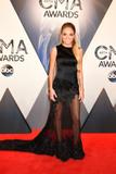 Danielle Bradbery Photo - 04 November 2015 - Nashville Tennessee - Danielle Bradbery 49th CMA Awards Country Musics Biggest Night held at Bridgestone Arena Photo Credit Laura FarrAdMedia