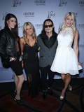 Ann Mitchell Photo - 19 November 2016 - Las Vegas NV - Corey Feldman Courtney Anne Mitchell  Corey Feldman celebrates his engagement to fiance Courtney Anne Mitchell by throwing a joint bachelor and bachelorette party at Chateau Nightclub and Rooftop  Photo Credit MJTAdMedia