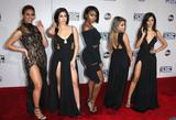 Fifth Harmony Photo - 20 November 2016 - Los Angeles California - Dinah Jane Hansen Lauren Jauregui Normani Hamilton Ally Brooke and Camila Cabello of Fifth Harmony 2016 American Music Awards held at Microsoft Theater Photo Credit AdMedia