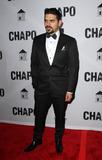 Alejandro Aguilar Photo - 19 April 2017 - Los Angeles California - Alejandro Aguilar Univisions El Chapo Original Series Premiere Event held at The Landmark Theatre Photo Credit AdMedia