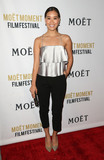Alicia Hannah Photo - 04 January 2017 - West Hollywood California - Alicia Hannah Moet And Chandon Celebrates 2nd Annual Moet Moment Film Festival And Kick Off Of Golden Globes Week held at Doheny Room Photo Credit F SadouAdMedia