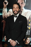 Jonathan Kite Photo - 9 January 2017 - Los Angeles California - Jonathan Kite Live By Night World Premiere held at the TCL Chinese Theatre Photo Credit AdMedia