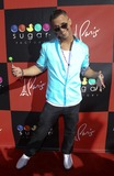 Mike The Situation Sorrentino Photo - 16 September 2011 - Las Vegas Nevada - Mike The Situation Sorrentino   Mike The Situation Sorrentino hosts autograph signing at Sugar Factory inside Paris  Photo Credit MJTAdMedia