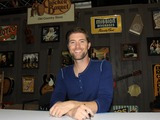 Josh Turner Photo - June 7 2012 - Nashville TN - Country stars and fans came together at the CMA Music Festival Fan Fair Hall where fans were able to meet their favorite stars and get autographs and photos Photo credit Dan Harr  AdMedia