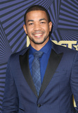 Alano Miller Photo - 17 February 2017 - Beverly Hills California - Alano Miller BET 2017 American Black Film Festival Honors Awards held at The Beverly Hilton Hotel Photo Credit AdMedia