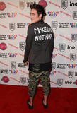Anthony Pazos Photo - 11 February  - Hollywood Ca - Anthony Pazos Arrivals for the Pop Societys Flashy Solo Art Exhibition by 16 year old Skyler Grey held at 6363 Hollywood Blvd Photo Credit Birdie ThompsonAdMedia