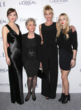 Melanie Griffith Photo - 19 October 2015 - Beverly Hills California - Dakota Johnson Tippi Hedren Melanie Griffith and Stella Banderas 22nd Annual ELLE Women In Hollywood Awards held at Four Seasons Hotel Los Angeles Photo Credit F SadouAdMedia